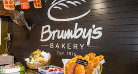 Shop & Retail commercial property sold at Brumby's Bakery, Shute Harbour Road Cannonvale QLD 4802