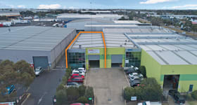 Factory, Warehouse & Industrial commercial property sold at 89A Strzelecki Avenue Sunshine West VIC 3020