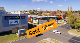Shop & Retail commercial property sold at 250 Beardy Street Armidale NSW 2350