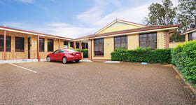 Medical / Consulting commercial property sold at Suite 4, 24 Brown Road Broadmeadow NSW 2292