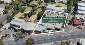 Development / Land commercial property sold at 266 - 268 Glen Osmond Road Fullarton SA 5063