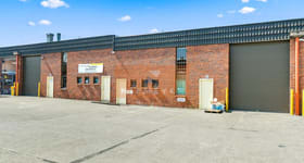 Factory, Warehouse & Industrial commercial property sold at 80 Seville Street Fairfield East NSW 2165