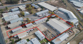 Factory, Warehouse & Industrial commercial property sold at 23 Copland Street Wagga Wagga NSW 2650