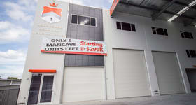 Industrial / Warehouse commercial property sold at Molendinar QLD 4214