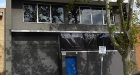 Factory, Warehouse & Industrial commercial property sold at 695 Queensberry Street North Melbourne VIC 3051