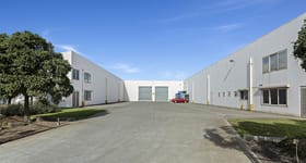 Factory, Warehouse & Industrial commercial property sold at 11-14 Trade Place Brooklyn VIC 3012