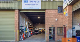 Showrooms / Bulky Goods commercial property sold at 2 Stanton Road Seven Hills NSW 2147