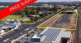 Development / Land commercial property sold at 154-174 Talbragar Street Dubbo NSW 2830