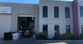 Factory, Warehouse & Industrial commercial property sold at 4/397-399 Princes  Hwy Noble Park VIC 3174