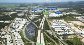 Development / Land commercial property sold at Lot 6, 1 Eastern Service Road Stapylton QLD 4207