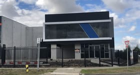 Offices commercial property sold at 100 Gateway Boulevard Epping VIC 3076