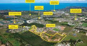 Development / Land commercial property for sale at Augustus Estate Urraween QLD 4655