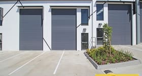 Factory, Warehouse & Industrial commercial property sold at 39/344 Bilsen Road Geebung QLD 4034