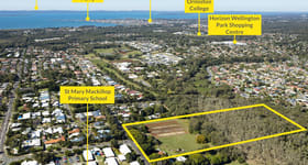 Development / Land commercial property sold at 167-185 Collingwood Road Birkdale QLD 4159
