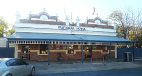 Hotel, Motel, Pub & Leisure commercial property for sale at 26 Livingstone Street Mathoura NSW 2710