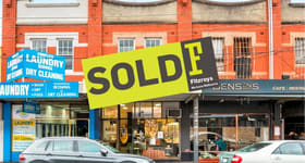 Shop & Retail commercial property sold at 150 Martin Street Brighton VIC 3186