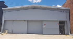Factory, Warehouse & Industrial commercial property sold at 9 James Ruse Drive Granville NSW 2142