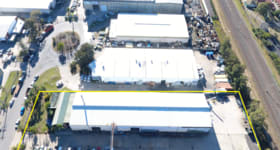 Factory, Warehouse & Industrial commercial property sold at 10 Kerr Road Ingleburn NSW 2565