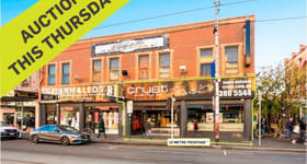 Shop & Retail commercial property sold at 455-457 Sydney Road Brunswick VIC 3056
