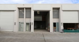 Factory, Warehouse & Industrial commercial property sold at 21/2 Hawker St Currumbin Waters QLD 4223