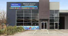 Offices commercial property sold at 1/640-680 Geelong Road Brooklyn VIC 3012