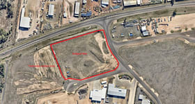 Development / Land commercial property for sale at 1 - 5 Billy Bob Way Roma QLD 4455