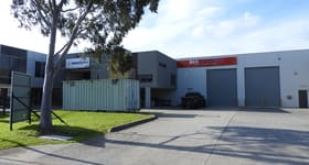 Factory, Warehouse & Industrial commercial property sold at 3 Heland Place Braeside VIC 3195