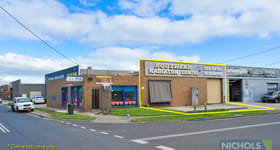 Factory, Warehouse & Industrial commercial property sold at 9 Kookaburra Street Frankston VIC 3199