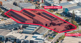 Factory, Warehouse & Industrial commercial property sold at 3, 7 & 9 Murphy Street O'connor WA 6163