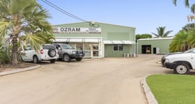 Factory, Warehouse & Industrial commercial property sold at 23-25 Hamill Street Garbutt QLD 4814