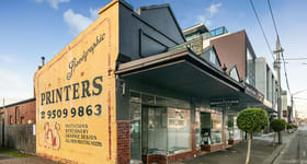Shop & Retail commercial property sold at 855 High  Street Armadale VIC 3143