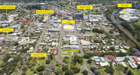 Development / Land commercial property for sale at 4 Brisbane Street & 1 Limestone Street Ipswich QLD 4305