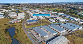 Factory, Warehouse & Industrial commercial property sold at Industrial Units, Cnr Riverside & Pambalong Drive Mayfield West NSW 2304