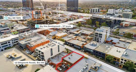 Offices commercial property sold at 12 Ellingworth Parade Box Hill VIC 3128
