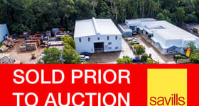 Factory, Warehouse & Industrial commercial property sold at 56 Enterprise Street Kunda Park QLD 4556