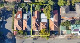 Shop & Retail commercial property sold at 3 & 5 Rodborough Ave Rodborough Avenue Crows Nest NSW 2065