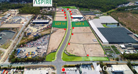 Development / Land commercial property sold at 44 Computer Road Yatala QLD 4207