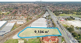 Development / Land commercial property sold at Lot 8 / 500-510 High Street Epping VIC 3076