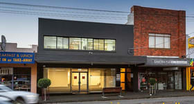 Offices commercial property sold at Whole Building/291-293 Wattletree Road Malvern VIC 3144