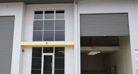 Industrial / Warehouse commercial property sold at 5/5 Calabro Way Burleigh Heads QLD 4220