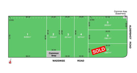 Development / Land commercial property sold at Lot 6, 35 Aldershot Road Lonsdale SA 5160