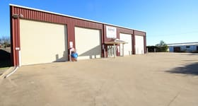 Factory, Warehouse & Industrial commercial property sold at 10 Bain Court Torrington QLD 4350