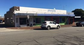 Factory, Warehouse & Industrial commercial property sold at 4/795 Canning Highway Applecross WA 6153