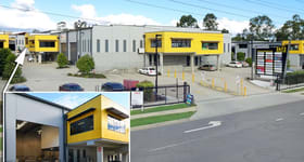 Factory, Warehouse & Industrial commercial property sold at 25/1472 Boundary Road Wacol QLD 4076