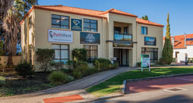 Offices commercial property sold at 8/2A Peel Street Mandurah WA 6210