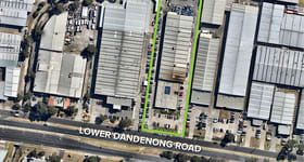 Factory, Warehouse & Industrial commercial property sold at 379-383 Lower Dandenong Road Dingley Village VIC 3172