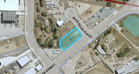 Development / Land commercial property sold at 1 Nick Ellis Place Hume ACT 2620