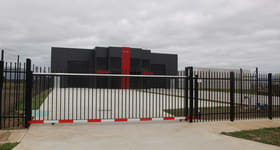 Factory, Warehouse & Industrial commercial property sold at Factory 1/6 (Lot 77) Palomo Drive Cranbourne West VIC 3977