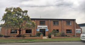 Factory, Warehouse & Industrial commercial property sold at 23 Lundberg Drive South Murwillumbah NSW 2484