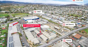 Factory, Warehouse & Industrial commercial property sold at 11/121 Gormanston Road Derwent Park TAS 7009